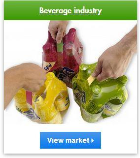 Beverage industrie