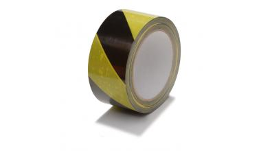 Printed PP tape with logo