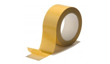 SuperMount 25120 double-sided PP tape