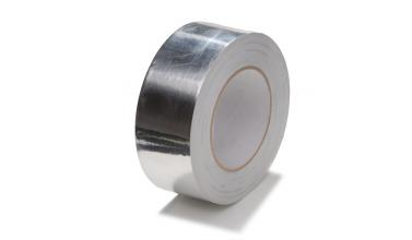 Reinforced AS256 aluminium tape